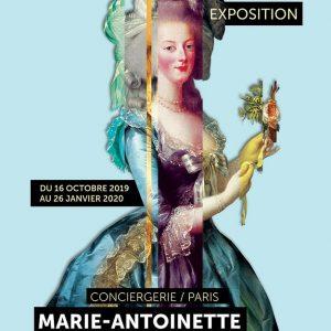 MARIE-ANTOINETTE Métamorphoses d'une image
