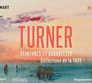 Turner Collection de la TATE