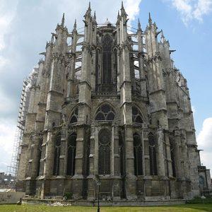 Beauvais – Cathédrale St Pierre