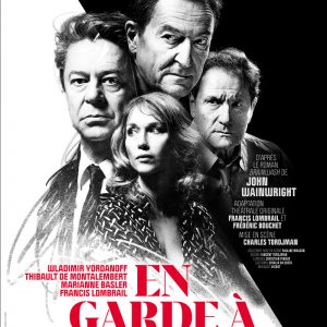 EN GARDE À VUE – Théâtre Hébertot