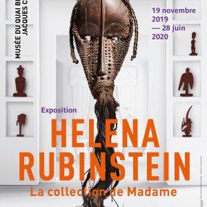 COLLECTION HELENA RUBINSTEIN-La Collection de Madame
