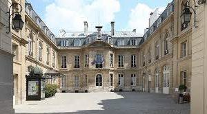 IXème arrondissement –  Quartier de L'Église St Eugène Ste Cécile