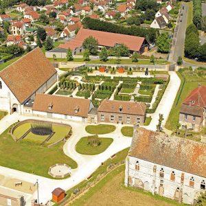 Beauvais – La Maladrerie St Lazare