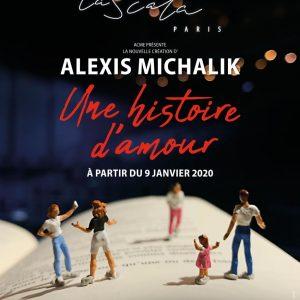 UNE HISTOIRE D'AMOUR- La Scala